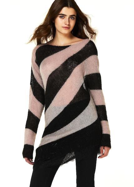 uk availability 13ac1 38067 Liu Jo catalogo abbigliamento autunno inverno 2017-2018 ...