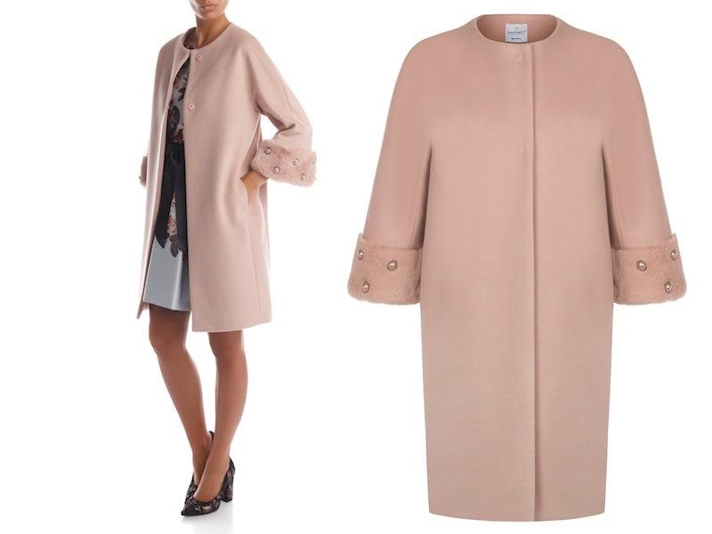 rinascimento abbigliamento cappotti inverno 2017-2018