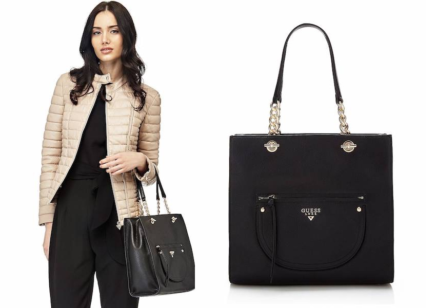 shopper guess inverno 2017 2018