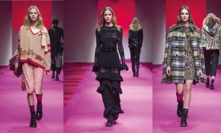 twin set abbigliamento autunno inverno 2017 2018