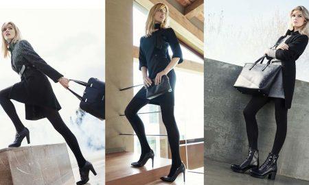 NeroGiardini scarpe stivali donna autunno inverno 2017 2018