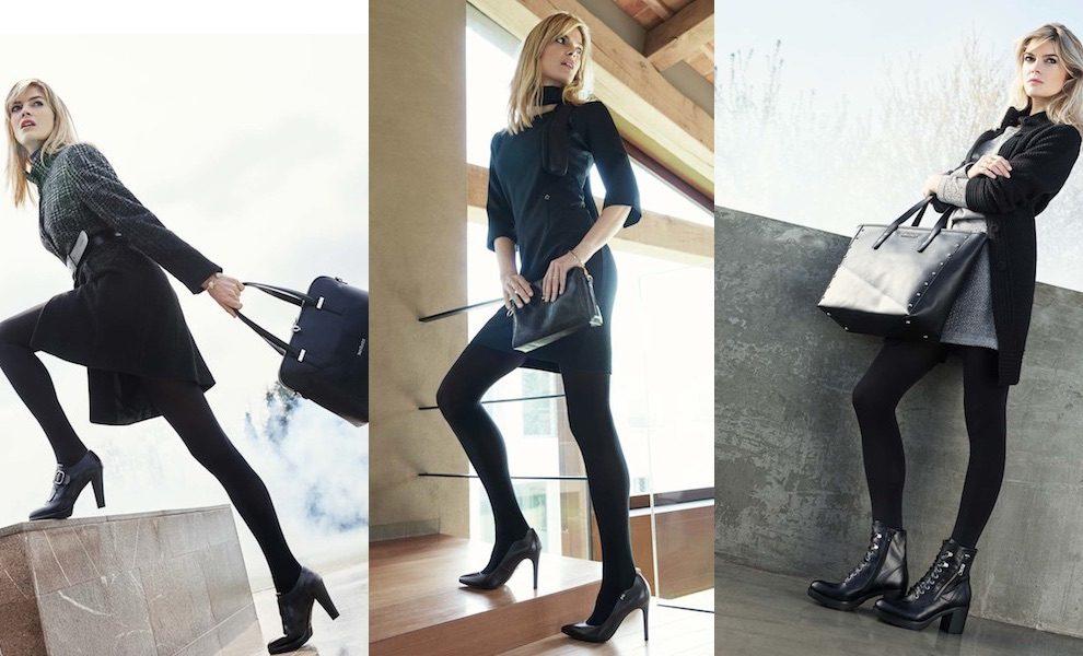 NeroGiardini scarpe stivaletti donna inverno 2017 2018. PREZZI Foto -  Pagina 6 di 6 - A tutta Bellezza 3328ec64199