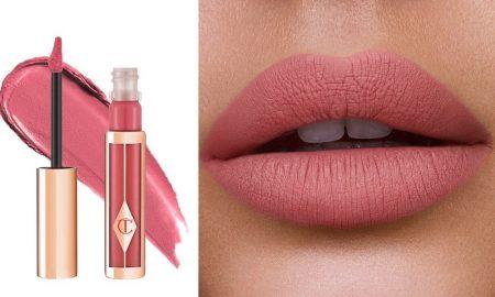 charlotte tilbury nuovi rossetti volume labbra gonfie