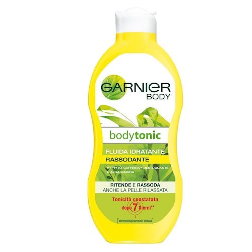 garnier body tonic crema rassodante amazon