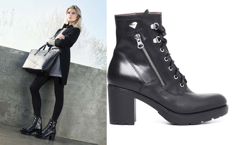 Nerogiardini scarpe stivaletti donna inverno 2017 2018 prezzi foto pagina 2 di 6 a tutta - Nero giardini scarpe donne ...
