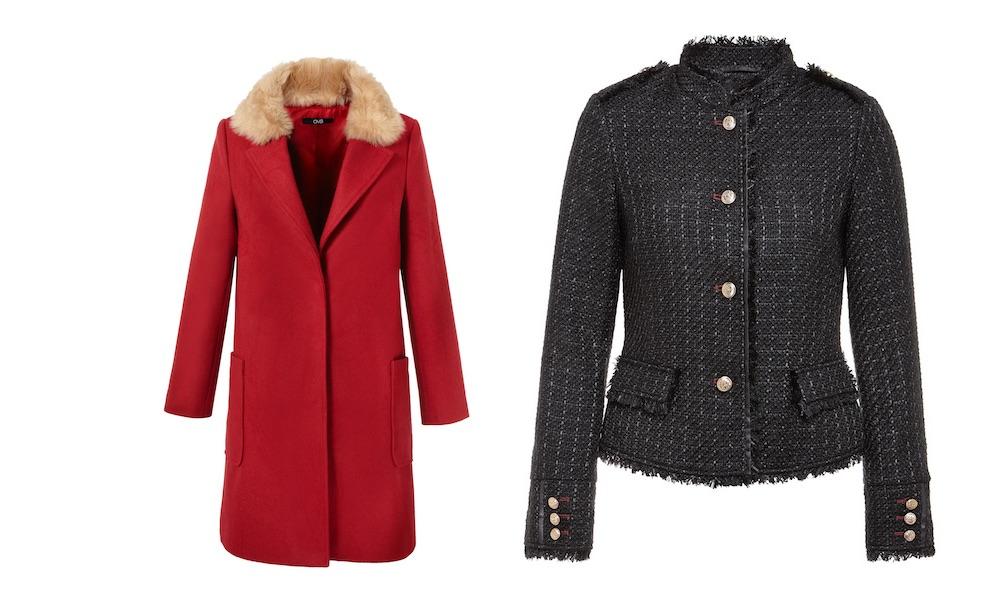 more photos 2e2c2 201c9 Oviesse abbigliamento, catologo inverno 2017 2018 Prezzi - A ...