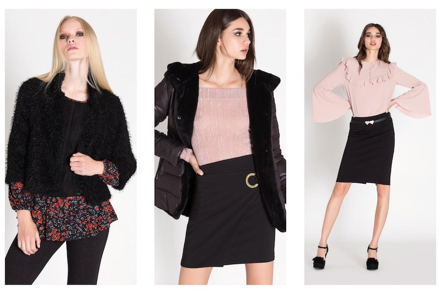 Camomilla abbigliamento autunno inverno 2018. Prezzi Collezione - A ... d356e7e729a