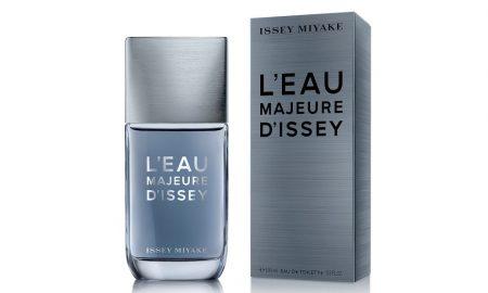 Issey Miyake profumo uomo