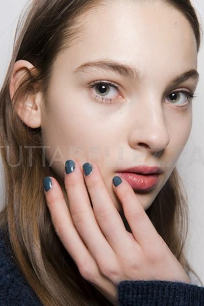 forma delle unghie