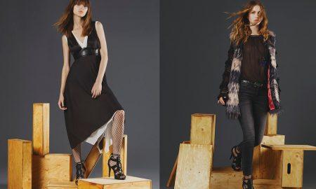 Sisley abbigliamento autunno inverno 2017 2018