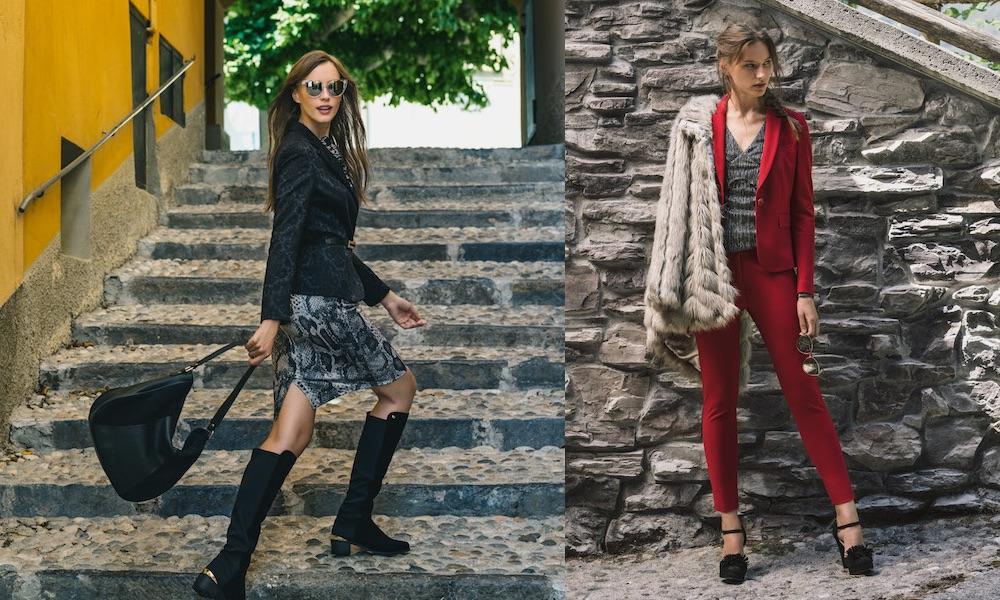 camomilla italia abbigliamento 2017 2018 catalogo