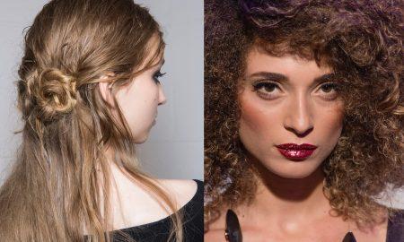 capelli estate 2018 tendenze sciolti ricci