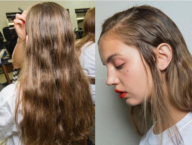capelli lunghi bakstage devincenzo estate 2018