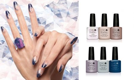 cnd shellac smalti glacial illusion inverno 2017 2018