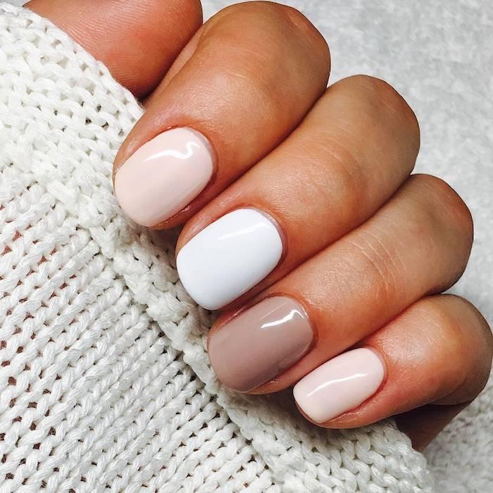 Amato Forma delle unghie: ma tu conosci quella più adatta alle tue mani? OD78