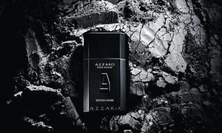 Azzaro Pour Homme Edition Noire 2017