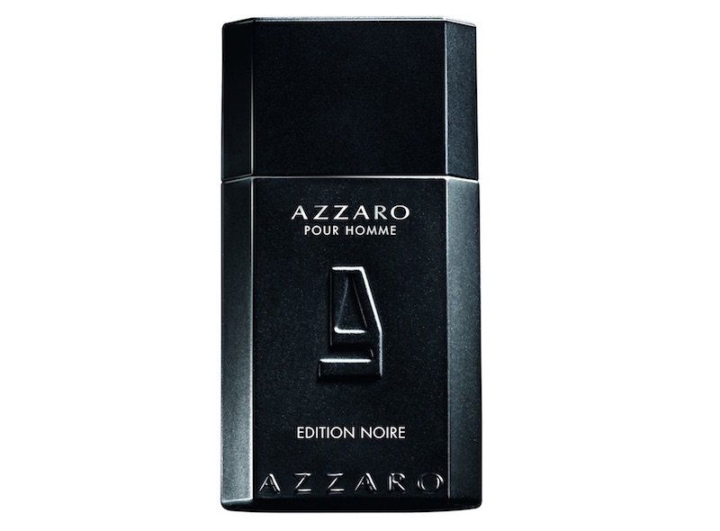 Azzaro Pour Homme Edition Noire profumo 2017