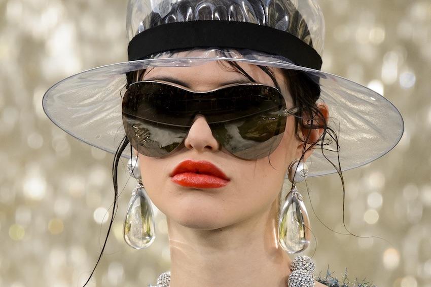 Chanel trucco labbra estate 2018