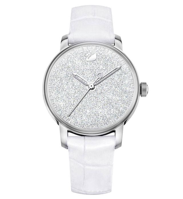 Crystalline_Hours orologio Swarovski