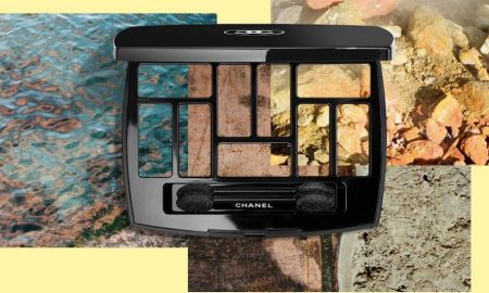 chanel neapolis new city trucco primavera estate 2018