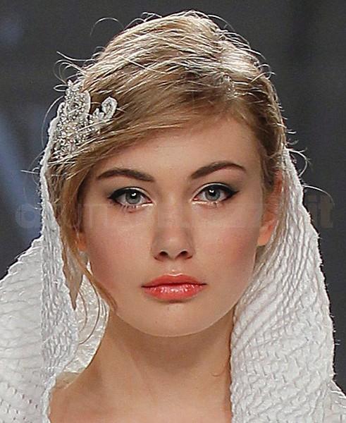 cymbeline acconciatura sposa 2018