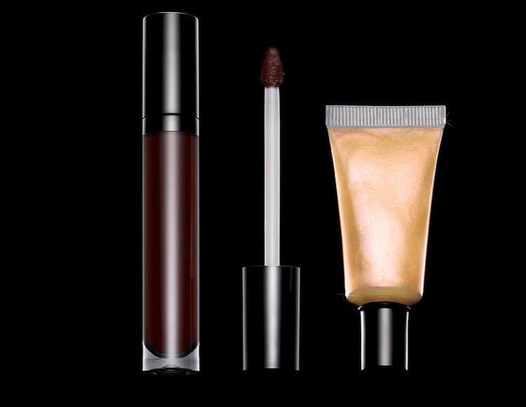 pat-mcgrath-labs rossetto scuro liquido gloss glitter inverno 2018