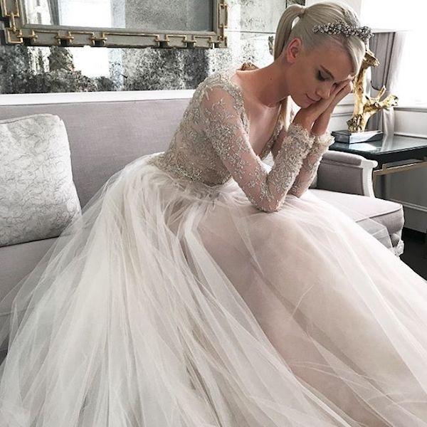 ramona Kezeva sposa 2018-2019