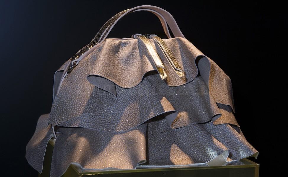 6a400f815d Borbonese borse primavera estate 2018. Foto Prezzi collezione - A ...