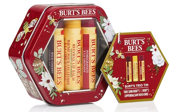 Burt Bees natale 2017 amazon