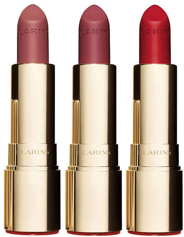 Clarins-Joli-Rouge-rossetto opaco 2018