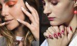 Forma delle unghie 2018 tutte quelle che vanno di moda
