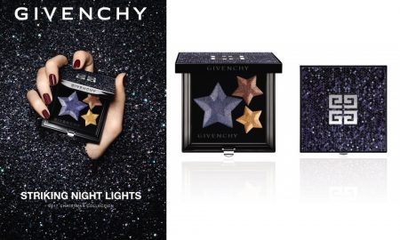 Givenchy Make-Up Natale 2017