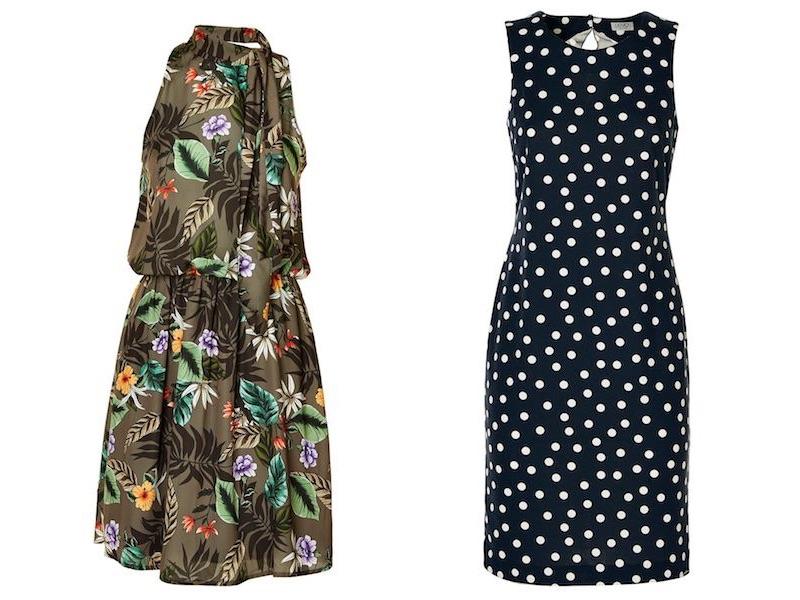 Liu Jo abbigliamento vestiti estate 2018