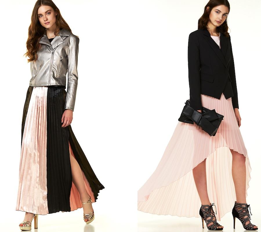 a basso prezzo b5afb 7b882 Liu Jo abbigliamento primavera estate 2018. Il vero catalogo ...