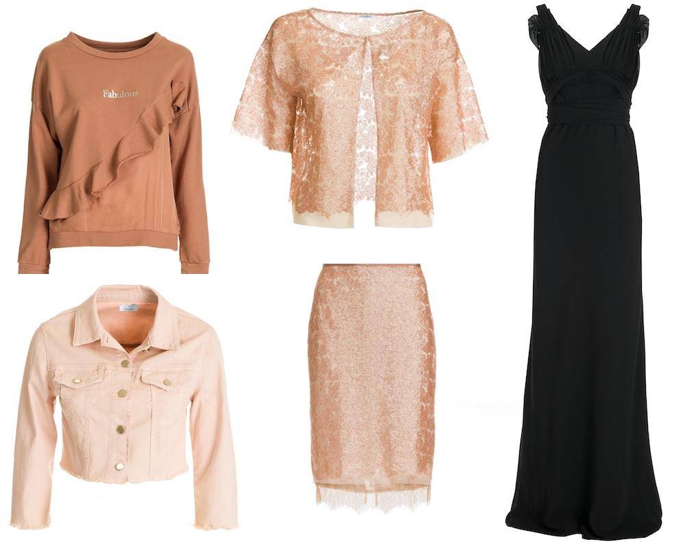 Motivi abbigliamento catalogo collezione primavera estate 2018 ef193cf89f5