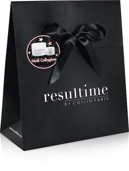 Resultime Pochette Collagene