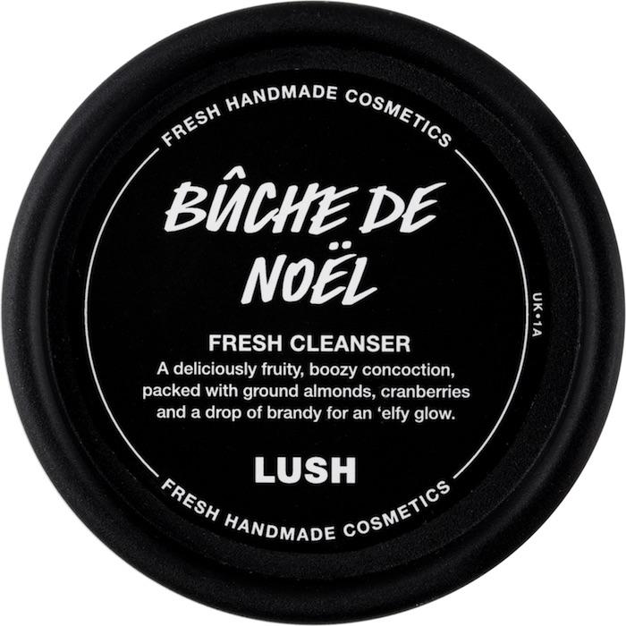 buche_de_noel_lush natale 2017