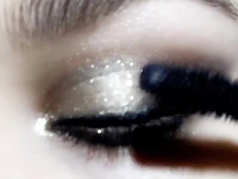 Souvent Trucco occhi elegante, sera, cerimonia per occhi scuri o chiari  GT34