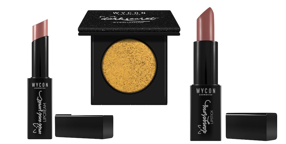 wycon rossetti make up inverno 2017-2018