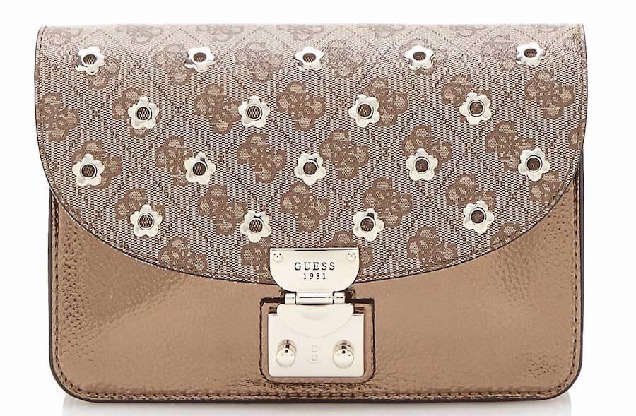 """Collezione borse donna """"guess borse tracolla"""": prezzi"""
