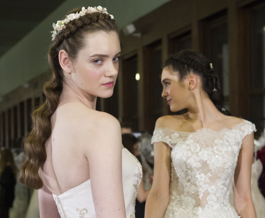Nicole-sposa 2018- accessori acconciatura
