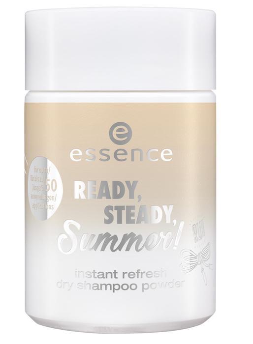 essence shampoo secco estate 2018