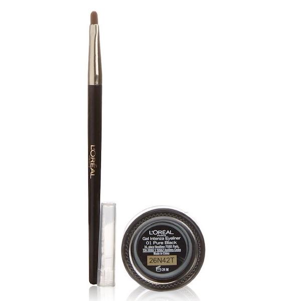 eyeliner gel economico migliore l oreal
