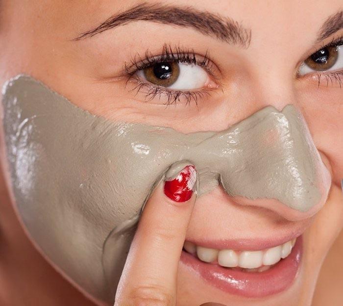 maschera argilla viso migliore amazon