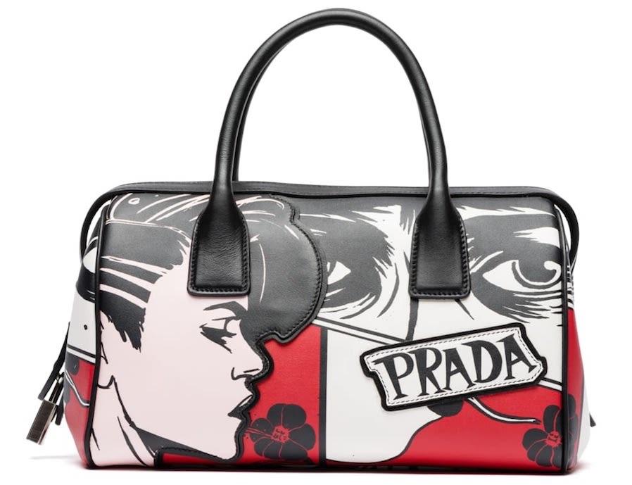 Collezione borse Prada Primavera Estate 2018 (Foto) | Bags
