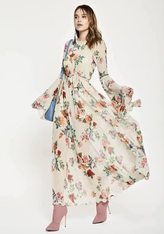 Denny Rose collezione primavera estate 2018