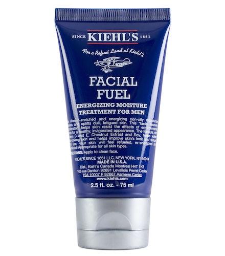 Facial_Fuel Kiehl s crema pelle viso uomo