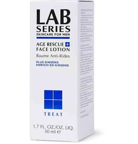 Lab Series idratante anti rughe uomo