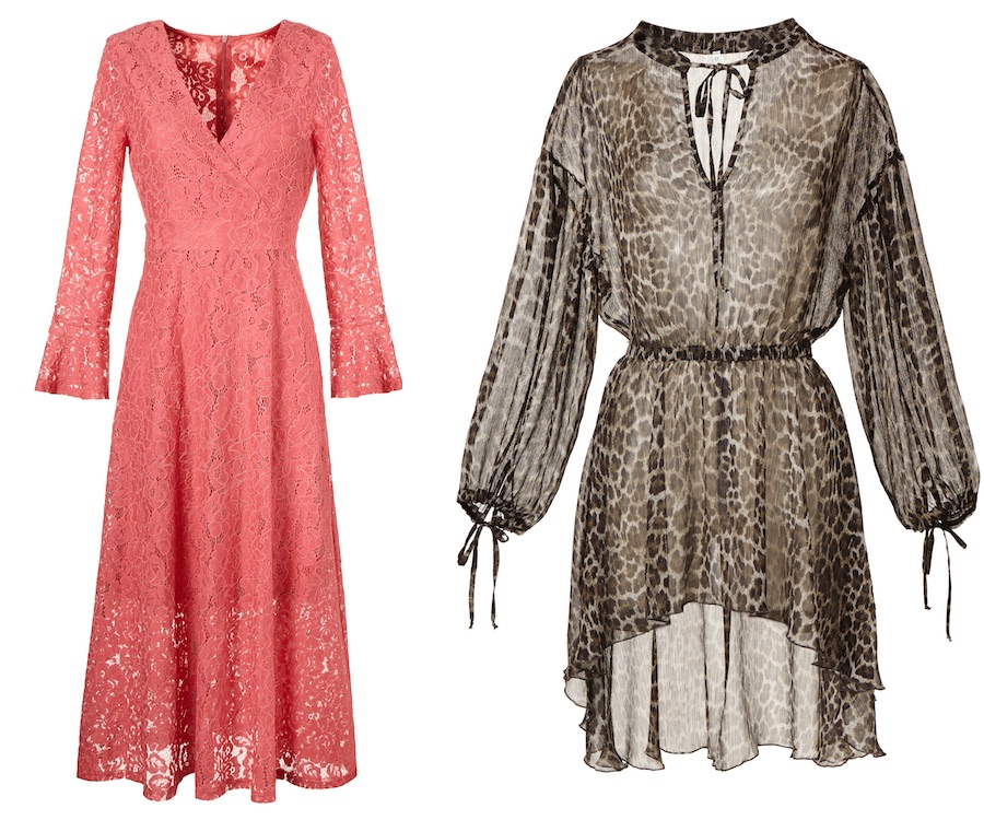 Oviesse donna primavera estate 2018 vestiti