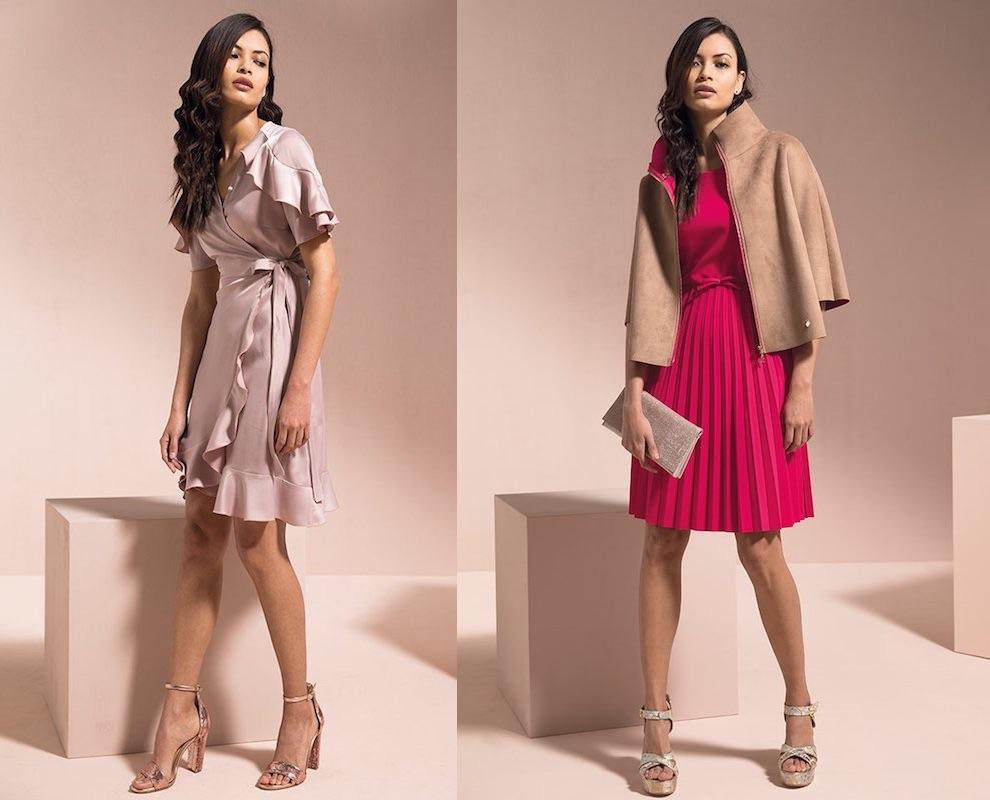 Rinascimento abbigliamento primavera estate 2018. Catalogo Prezzi ... 33d3327fe07